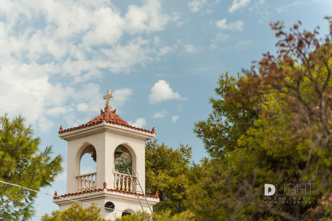 Άγιος Νικόλαος ο νέος Αρτέμιδα