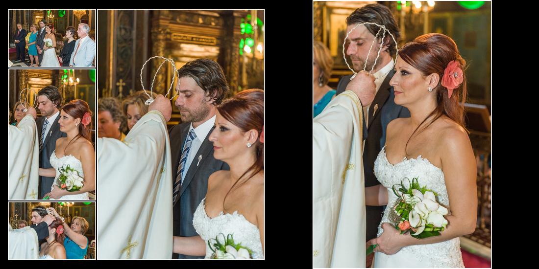 Φωτογράφηση Γάμου Άγιας Ειρήνης Αιόλου.
